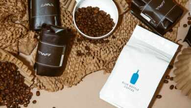 Photo of The best coffee products to upgrade your morning cup