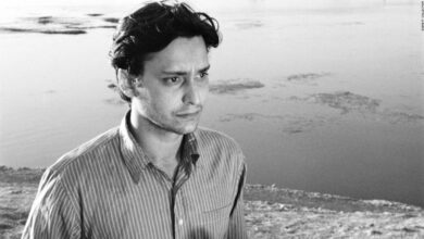 Photo of Soumitra Chatterjee, Indian acting legend, dies from Covid complications