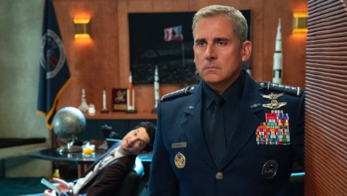 Photo of Entertainment Netflix's Goofy Military Satire Space Force Is Getting a Second Season