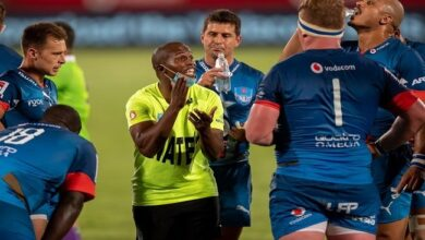 Photo of News24.com   Bulls defence guru Joey Mongalo: We can learn a lot from Pumas' passion