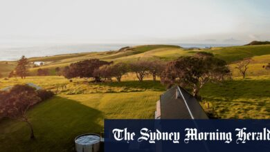 Photo of 52 Weekends Away: some of Australia's best escapes