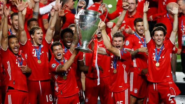 Fifa Club World Cup moved to February because of Covid-19 restrictions