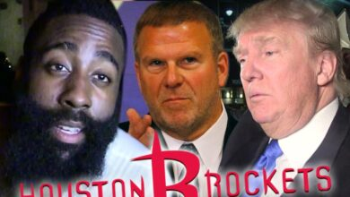 Photo of Election James Harden Reportedly Wants Out Of Houston Due To Owner's Trump Support