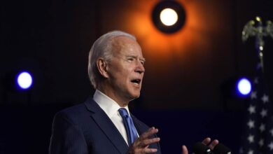Photo of Election Biden talks pandemic response, jobs and stimulus — and hints at his strategy for working with Republicans