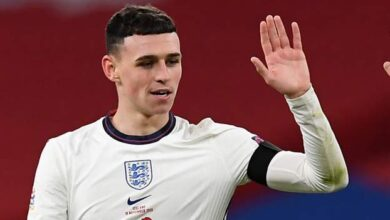 Photo of Phil Foden: 'I just wanted to repay Gareth Southgate'