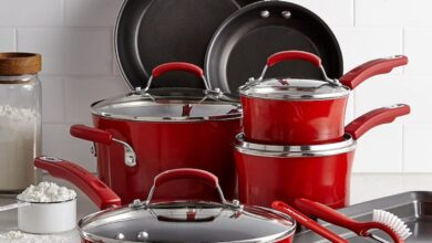 Photo of This popular Rachael Ray cookware set is a more than $200 off for Black Friday 2020