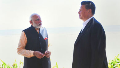 Photo of China sees rising India as rival, wants to curb its ties with US, allies: Report
