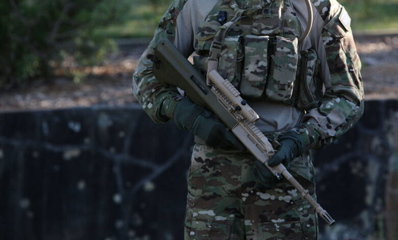 It's not just special forces — the entire military has to change