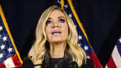 Photo of Election McEnany Claims White House Will Handle Covid-19 In 'Second Trump Administration,' Calls Most Restrictions 'Orwellian'