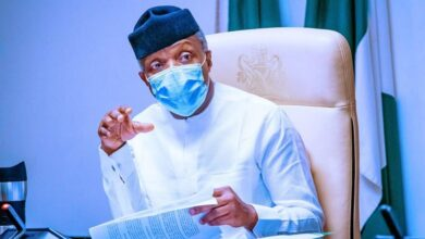 Photo of Osinbajo Seeks Private Investments In Power Sector