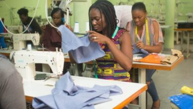 Photo of Fed Govt Disburses MSME Survival Fund To Tailors