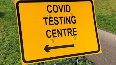 Photo of UK Government-supported mass Covid-19 testing begins in Merthyr