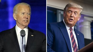 Photo of Election Biden faces politically thorny decision on Trump prosecutions