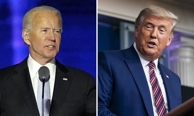 Election Biden faces politically thorny decision on Trump prosecutions