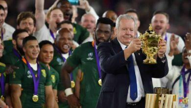 Photo of Rugby World Cup 2023 draw pushed back to December