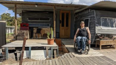 Photo of Wheelchair ramp planned and cash refunded after Inq investigation