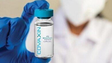 Photo of India-made Covaxin 'at least 60% effective', higher than WHO criteria: Bharat Biotech