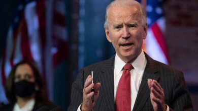 Photo of Election Biden, Harris to meet with mayors as Covid cases soar