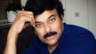 Photo of Chiru confused with multiple Covid results, thanks to the faulty test kit