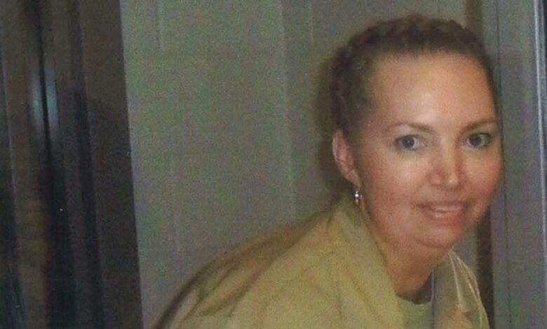 Lisa Montgomery's execution, delayed by attorneys' COVID-19 cases, rescheduled for Jan. 12