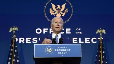 Photo of Election Approval for transition gives Biden team access to resources