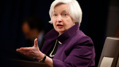 Photo of Election Markets cheer Yellen pick for Treasury, seeing her focus on fixing the economy and not politics