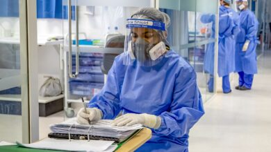 Photo of COVID-19: UK spent extra £10bn on PPE due to 'inadequate supply', report finds