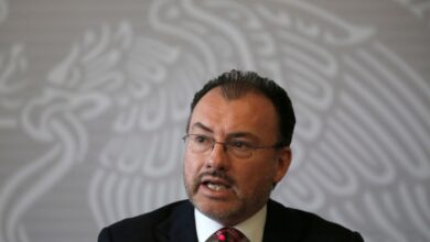 Photo of Ex-Mexico treasury chief rejects 2nd set of accusations