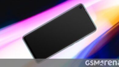 Photo of Tecno Camon 16 S shows up on Google Play Console with Helio P22 chipset, 720p display