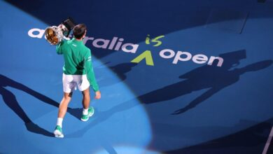 Photo of Australian Open 'likely' to be delayed by two weeks