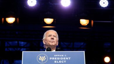 Photo of Election Biden to unveil economic team next week -transition official