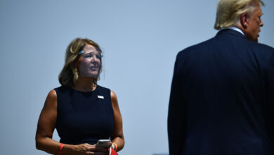 Photo of Election Arizona GOP Chair Files Last-ditch Lawsuit to Void Joe Biden's Win in State