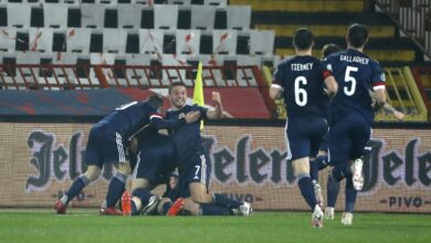 Photo of Scotland 1-1 Serbia: Player Ratings as Scots Reach Euro 2020 on Penalties