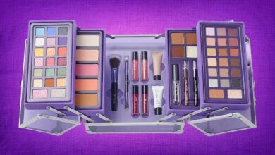 Photo of Black Friday 2020: This 60-piece Ulta makeup kit is $16 for Black Friday 2020