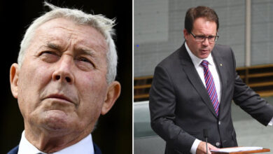 Photo of MP calls for Porter explanation on the persecution of K and Collaery