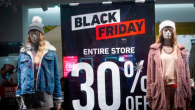 Photo of Black Friday, stock markets reopen, college football: 5 things to know Friday