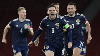 Photo of Everything That's Happened in Football Since Scotland Last Qualified for a Major Tournament