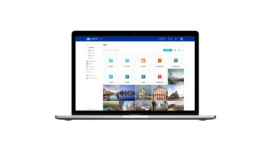 Photo of Ditch Google Drive and store your stuff on a lifetime pCloud account (75% off for Black Friday!)