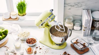 Photo of Get our favorite KitchenAid mixer for a huge discount this Black Friday 2020