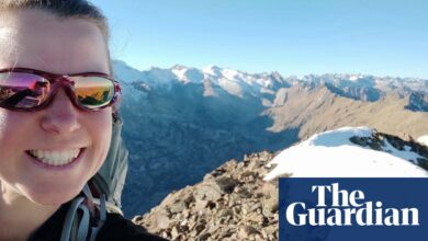 Photo of UK woman who has travelled Europe for six years goes missing in Pyrenees