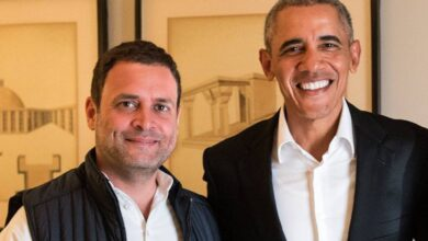 Photo of How Rahul Gandhi can prove Obama wrong