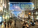 Photo of Shops are to be allowed to open 24 hours in the run-up to Christmas