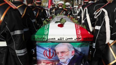 Photo of Election Iran will 'have to retaliate' for assassination of top nuclear scientist, former US special operations commander McRaven says