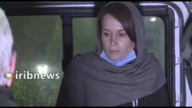 Photo of Thailand approves transfer of 3 Iranians as Australian freed