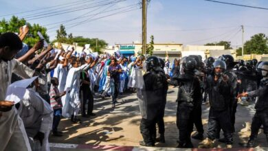 Photo of News24.com | Protesters demanding justice for civil unrest victims freed after being arrested in Mauritania