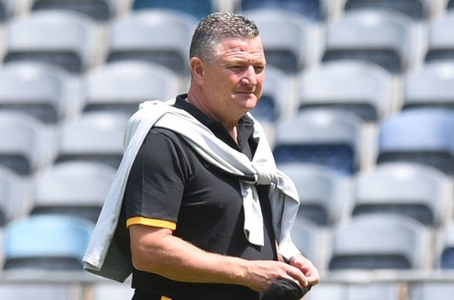 News24.com | Gavin Hunt: 'We are lacking a cutting edge'