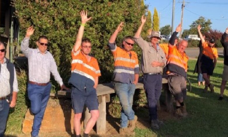 Industry renews campaign to fight Victorian Government ...