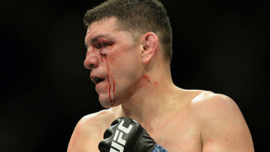 Photo of Nick Diaz's 2021 UFC return '99.99999' percent likely, according to manager