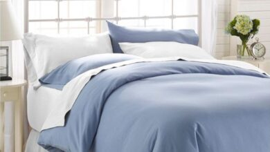 Photo of We tested the best flannel sheets to keep you warm this winter