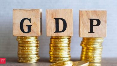 Photo of RBI says economy to contract 7.5% for FY21, predicts growth to turn positive in second half